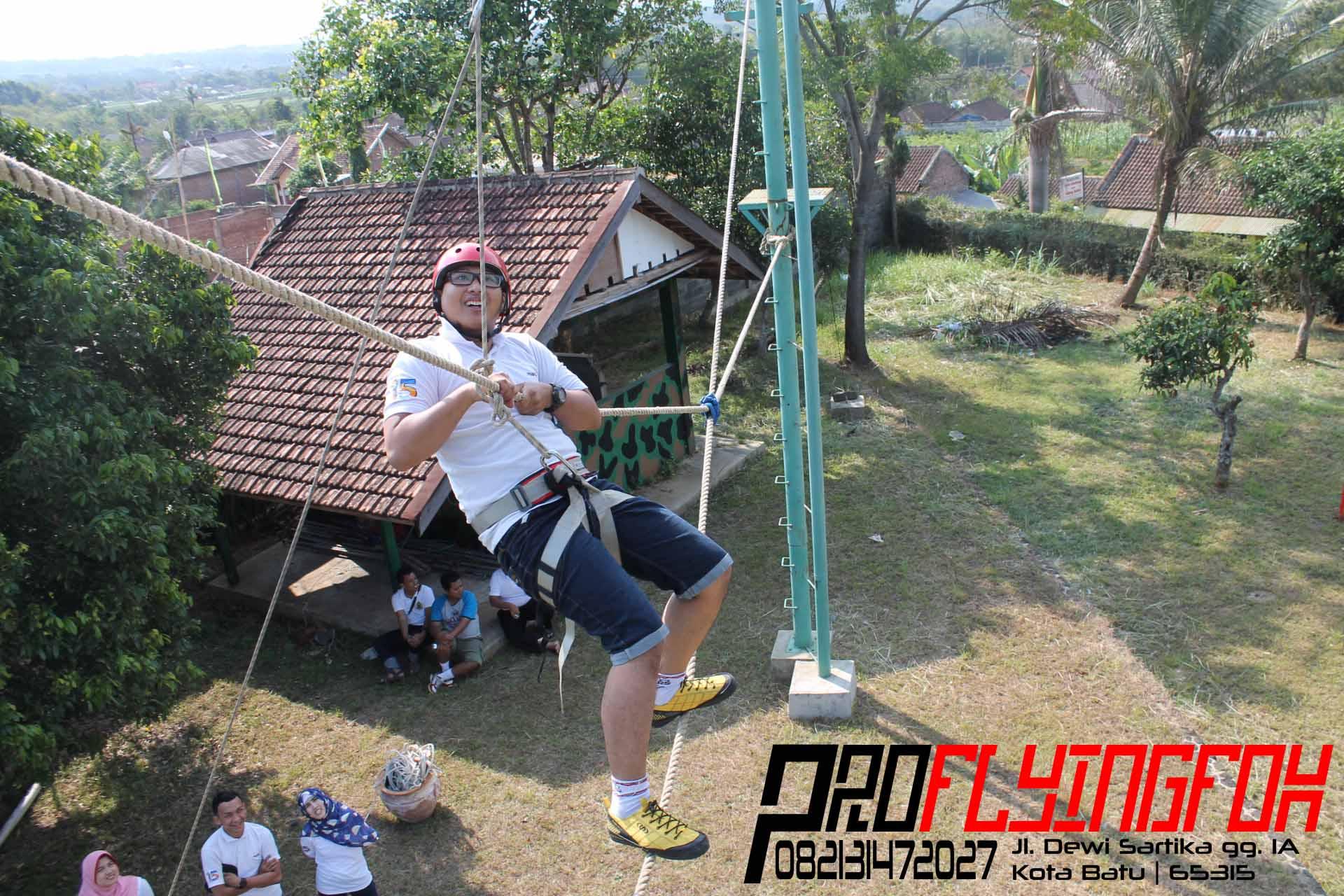 082131472027 , Paket Peralatan Flying Fox Bali , Paket Peralatan Flying Fox Jakarta , Hight Rope Game (1)
