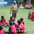 Kegiatan Outdoor Untuk Anak