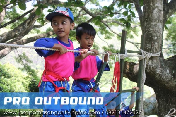 Kegiatan Outdoor Untuk Anak - Flyingfox Untuk Anak Malang, 082131472027 (1)