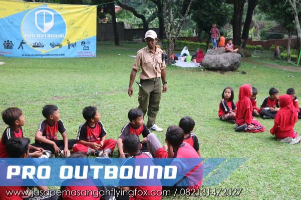 Kegiatan Outdoor Untuk Anak - Flyingfox Untuk Anak Malang, 082131472027 (4)