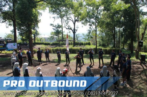 Meng-Upgrade Tempat Wisata Dengan Wahana Outbound - Jasa Pemasangan Highrope Outobund, 082131472027 (2)