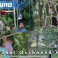 Contoh Wahana Outbound Untuk Anak