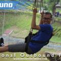 Wahana yang Ada di Lokasi Wisata Outbound