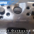 Pulley Single & Doble Pro Outbound