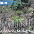 Savety Rules Untuk Menaiki Burma Bridge
