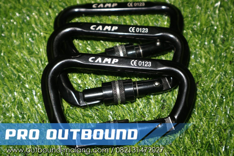 Mengenal Bentuk Carabiner Oval dan D Shape, Jual Carabiner Di Malang - 082131472027 (1)
