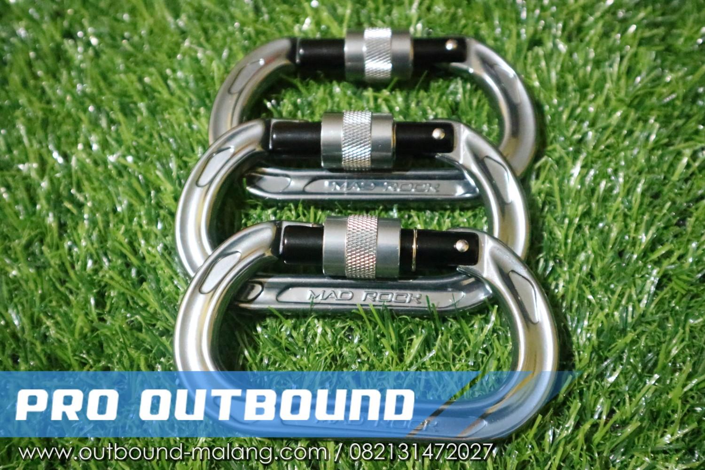 Mengenal Bentuk Carabiner Oval dan D Shape, Jual Carabiner Di Malang - 082131472027 (4)