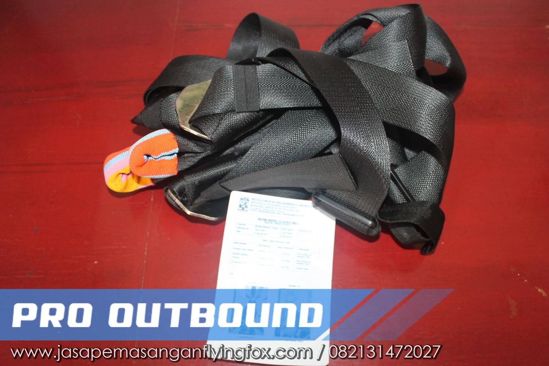 Merawat Harness Full Body Harness Agar Tetap Awet & Nyaman, Jual Perlengkapan Flying Fox Bandung - 082131472027 (1)